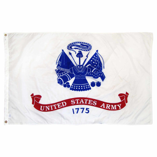 Army 2ft x 3ft Nylon Flag