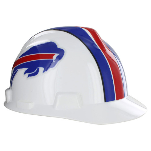 Buffalo Bills NFL Hard Hat