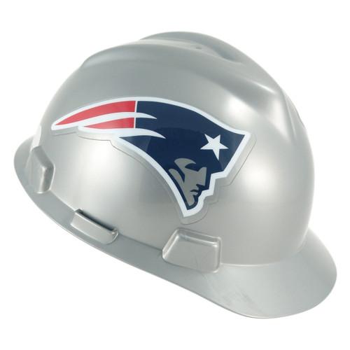 New England Patriots NFL Hard Hat