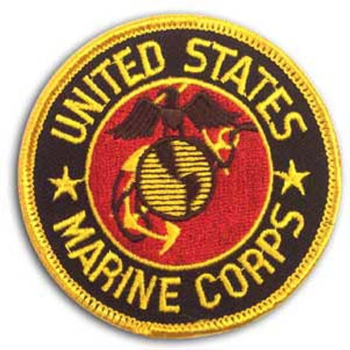 Marine Patch