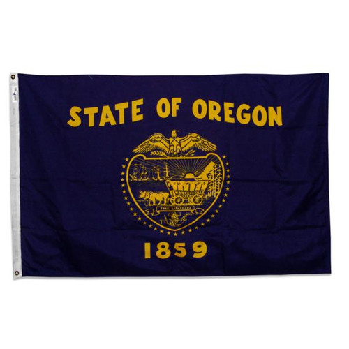 Oregon 3ft. x 5ft. Spectra Pro Flag