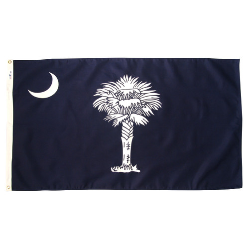 South Carolina 4ft. x 6ft. Spectra Pro Flag
