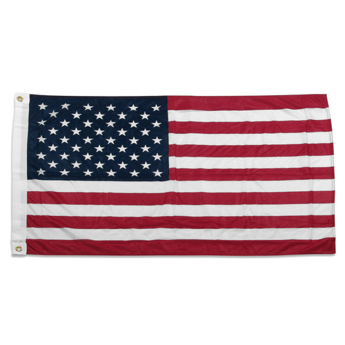 US Flag 2ft x 3ft Super Knit Polyester