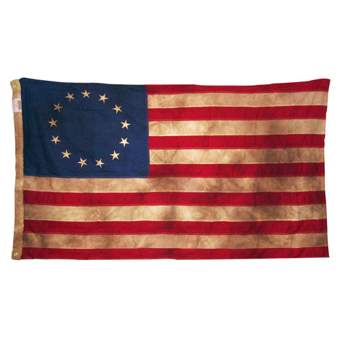 USA First Stars and Stripes Flag Heritage Series by Valley Forge