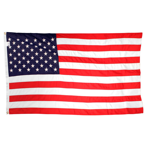 3ft x 5ft Poly Max US Flag