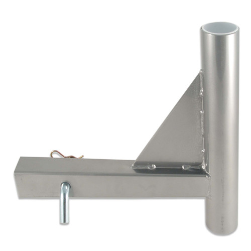Aluminum Trailer Hitch Bracket