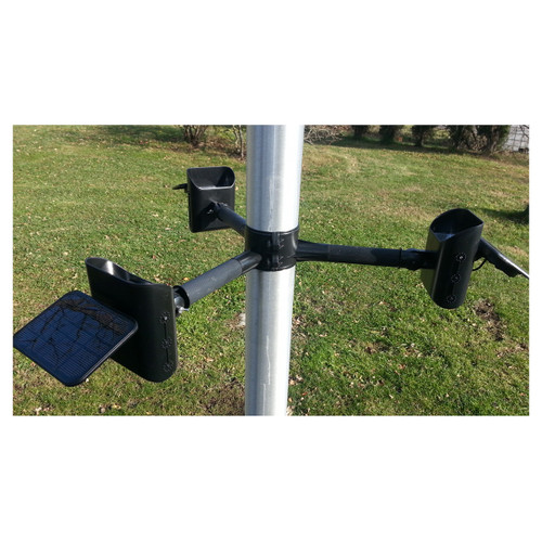 Polepal Solar Light