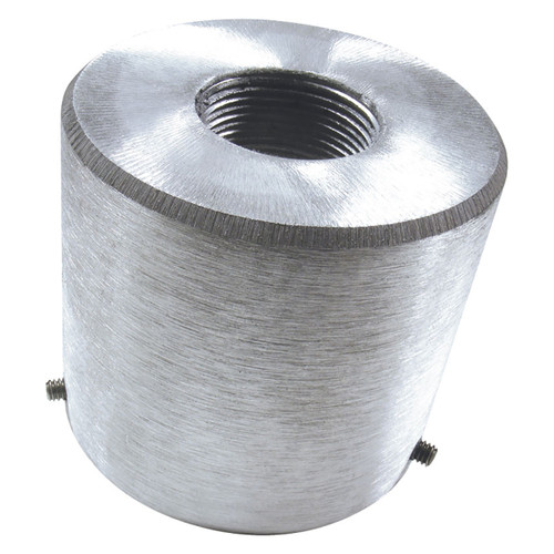"""Pole Top Adapter - 2 3/8"""""""