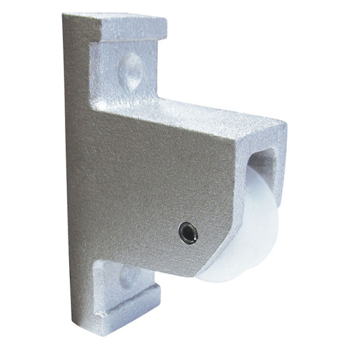 Vertical Mount Pulley Assembly