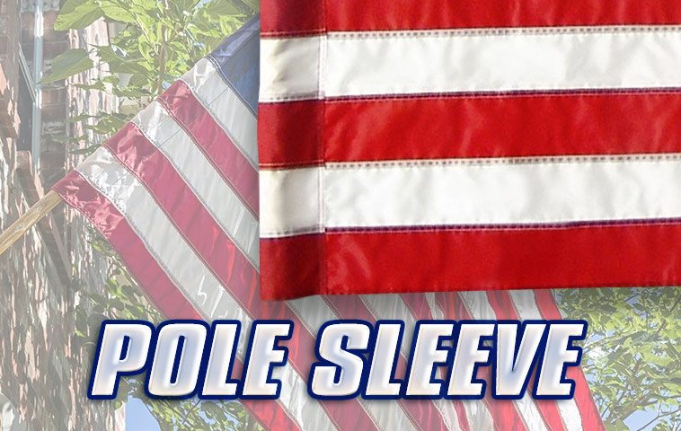Pole Sleeve