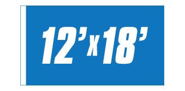 12x18 Ft