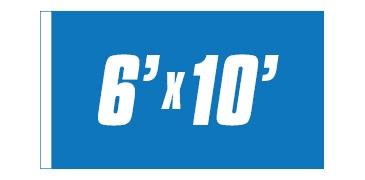 6x10 Ft
