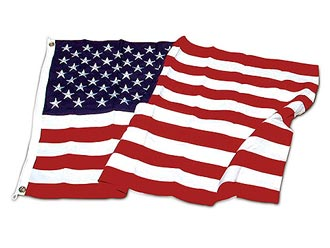 American Polyester Flags - Outdoor Flags