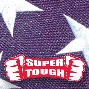 Super Tough