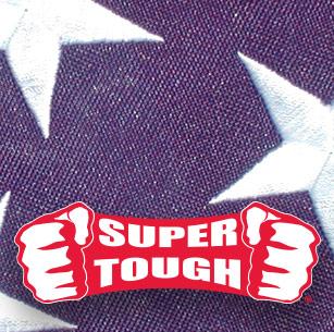 Super Tough