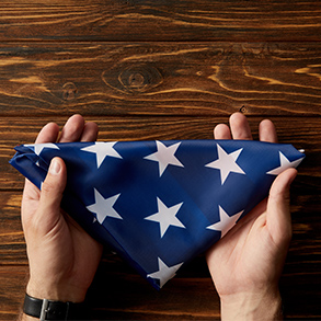 Caring for your Flag