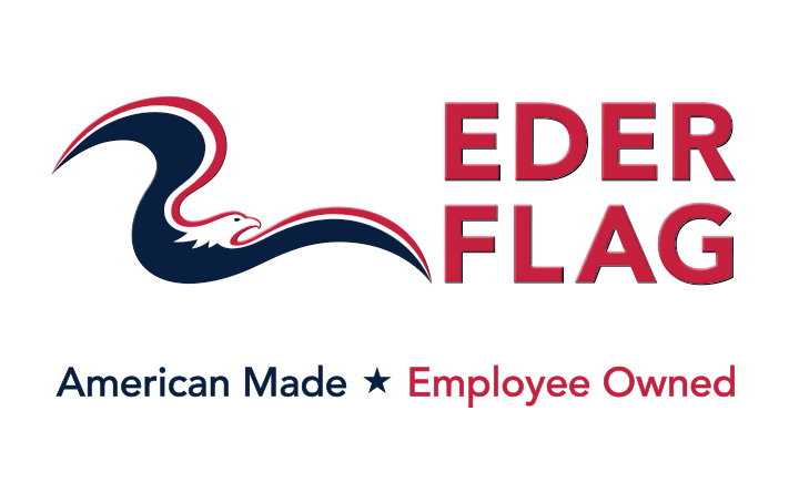 Eder Flag Company - American Made - Employee Owned