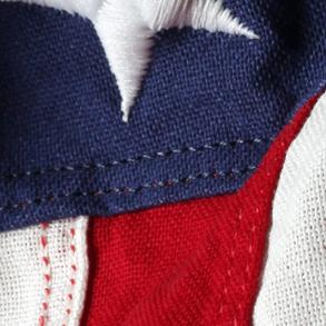 Flag Fabrics & Sizes