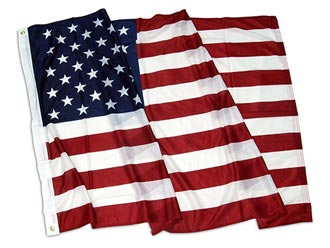 Low Cost US Flags