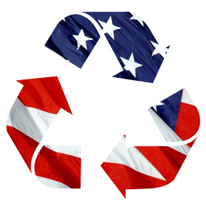 Repair & Disposal of Flags
