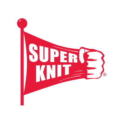 Super Knit Flags