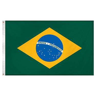 International Super Knit Flags