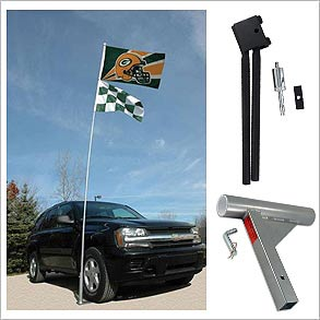 Tailgating Flagpoles & Accessories