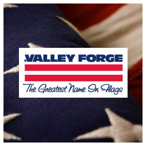 Valley Forge Forge Flag Company