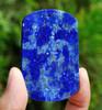 Natural Lapis Lazuli Bird Phoenix Pendant / Necklace Gemstone Carving -GZ00115