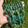 Jade Buddha Necklace