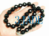 14mm beads necklace