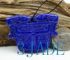 Chinese lapis lazuli pendant