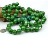 A grade jade  beads
