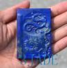 Lapis Lazuli dragon