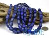 Lapis Lazuli Gemstone Nugget Beads