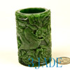 jade pencil cup