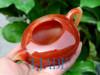 Hand Carved Carnelian Teapot