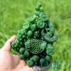 Siberian Jade Carving