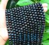 Natural Blue Tiger Eye Prayer Beads