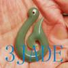 New Zealand jade