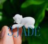 A grade jadeite jade monkey