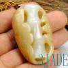 Nephrite Jade Carving,