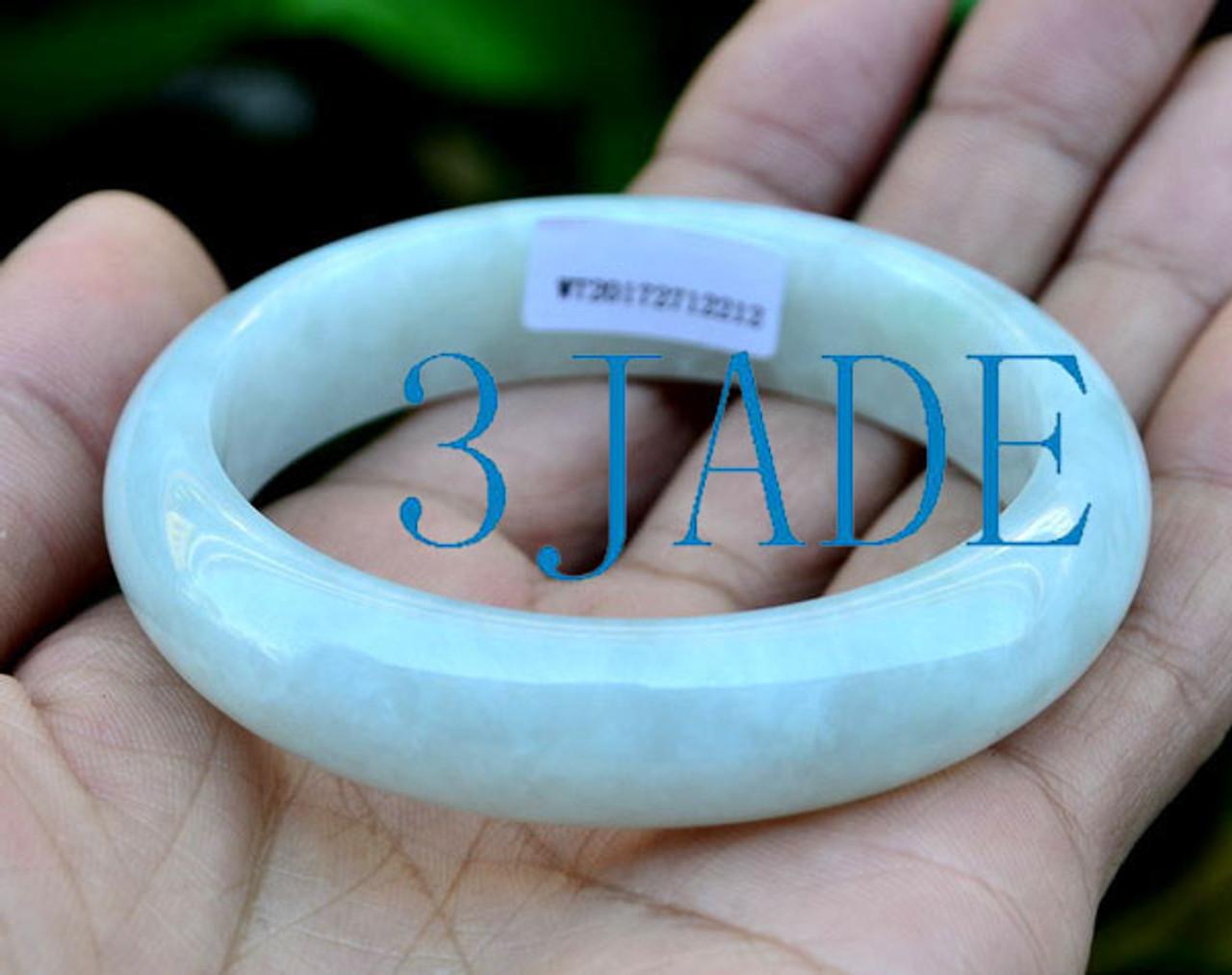 A grade jadeite jade bangle