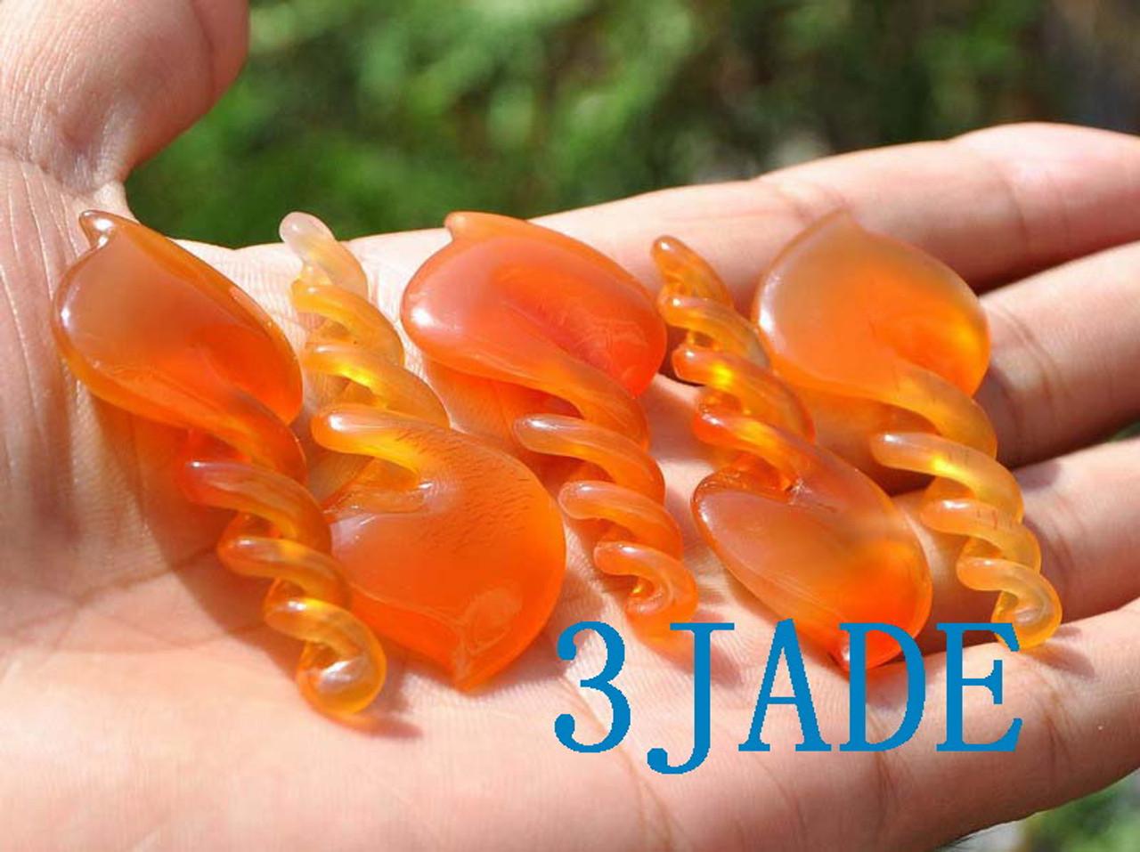 red jade twist