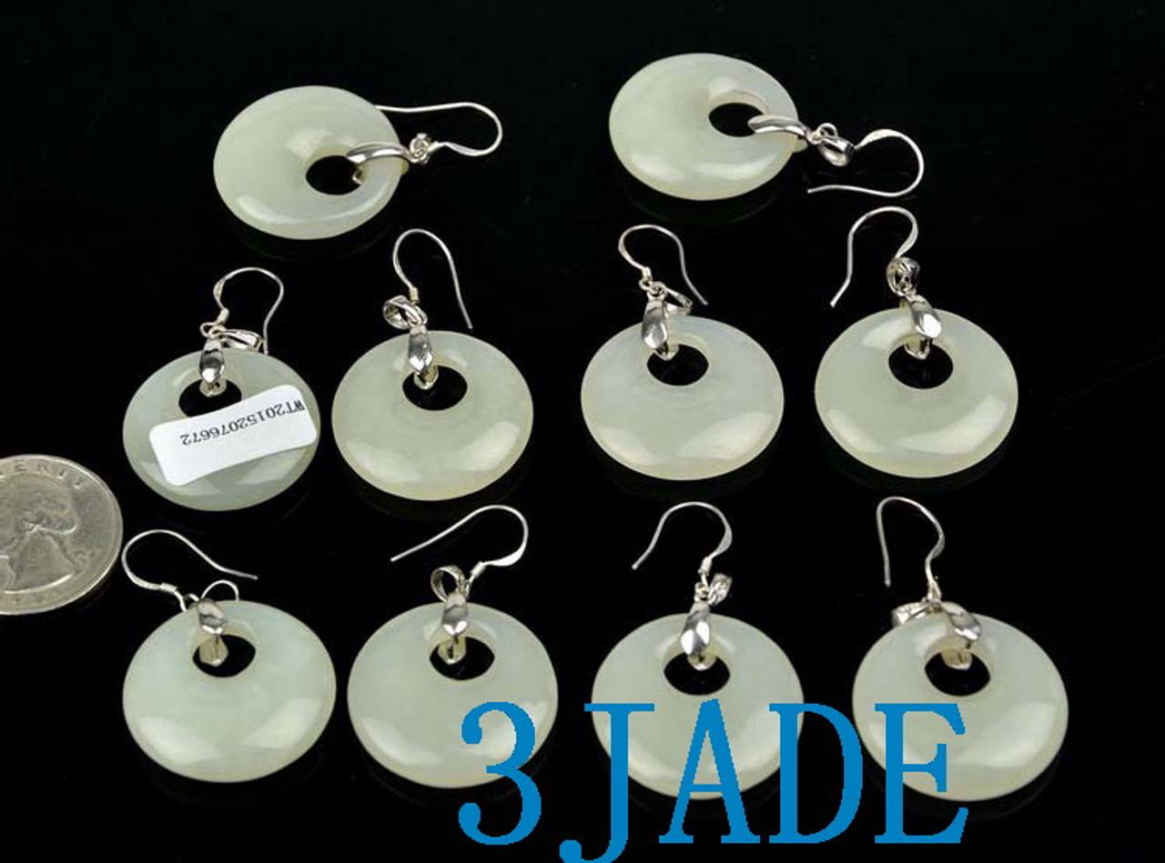white jade jewelry