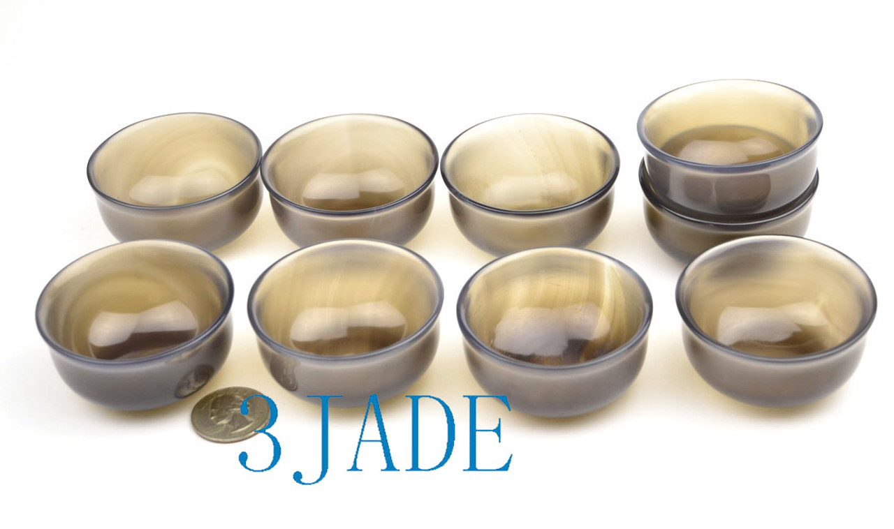 agate cup / bowl