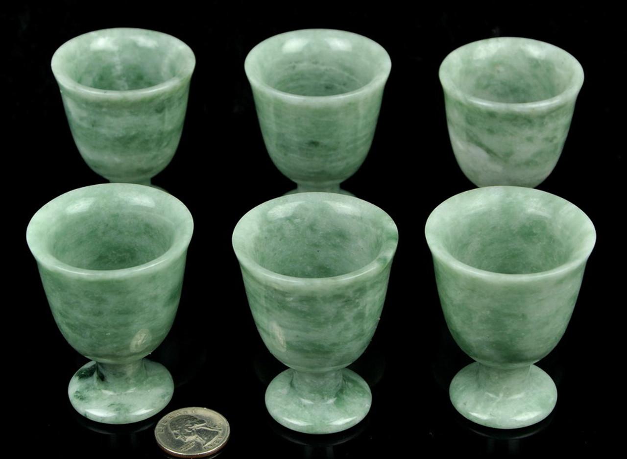 stone shot glass