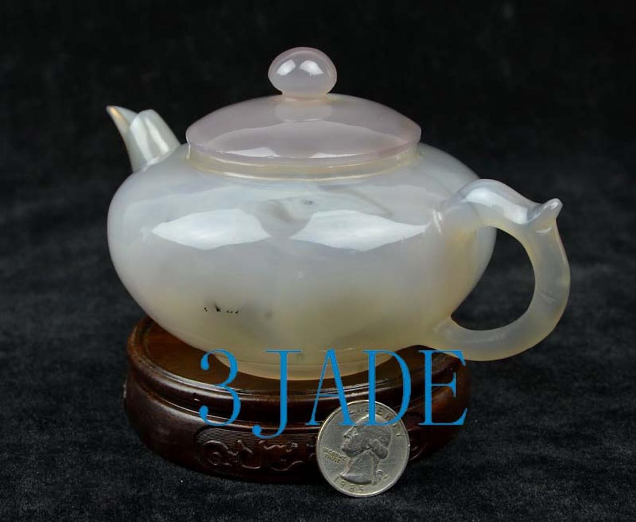 stone tea sets