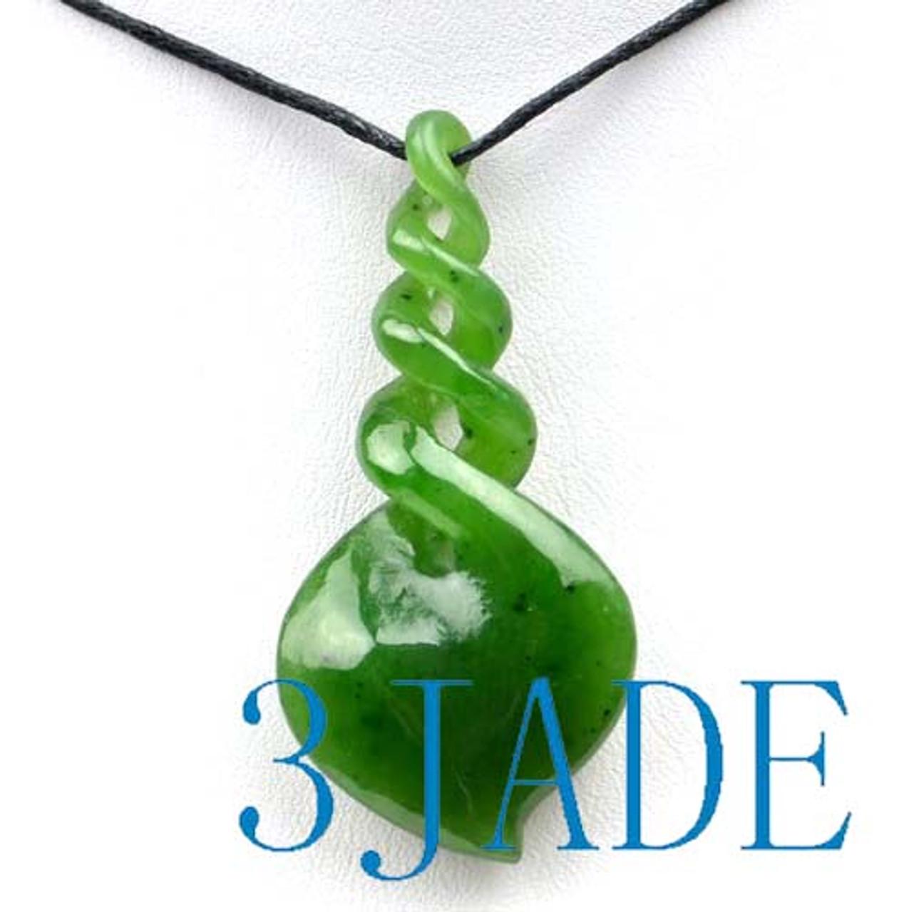 jade quad twist