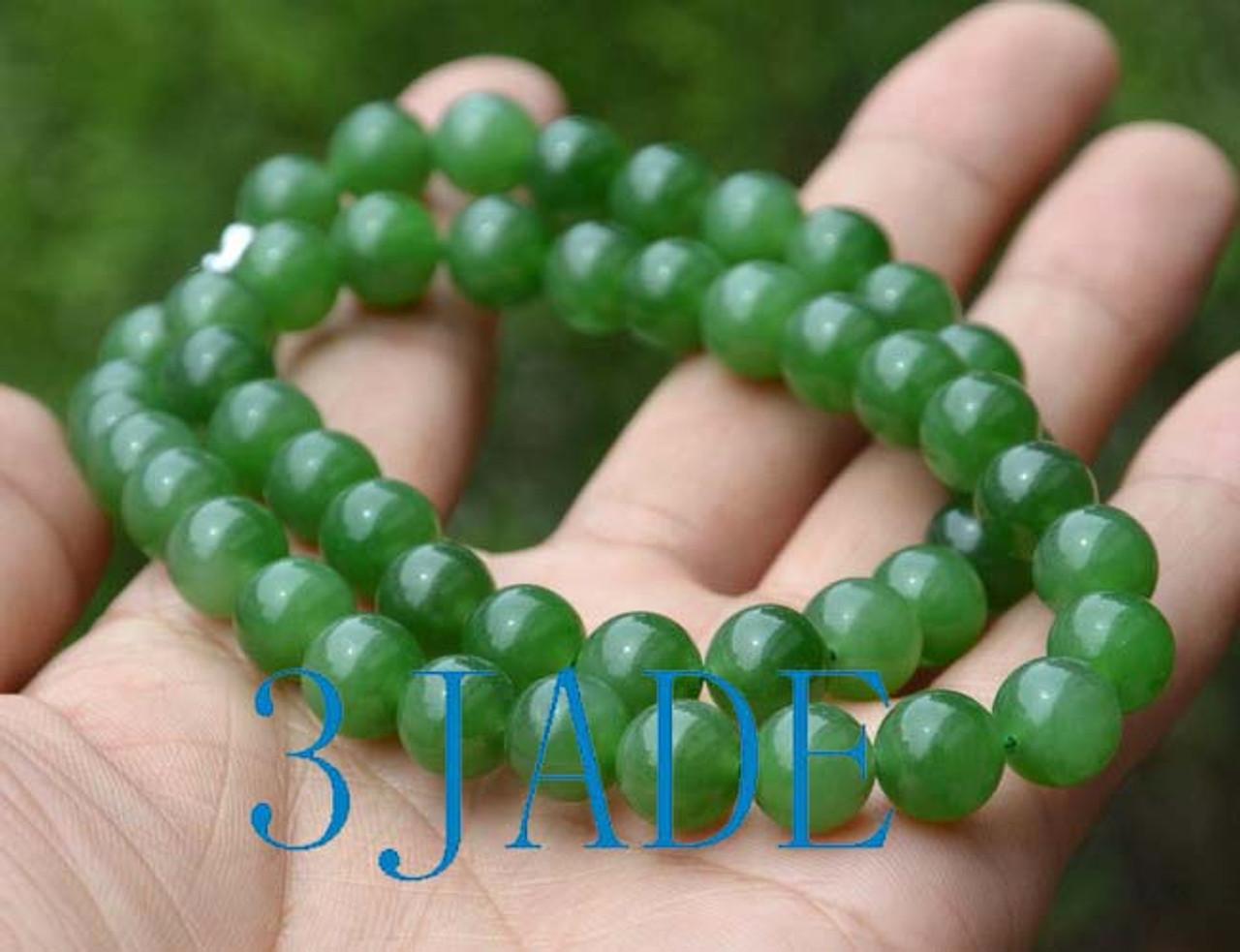 A Grade Nephrite Jade